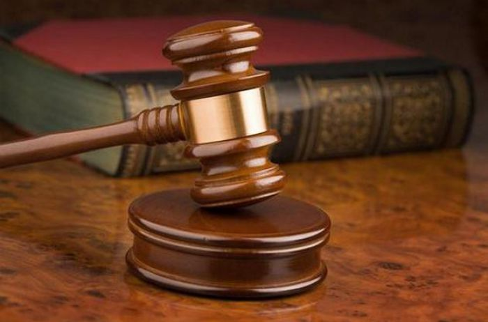 Ներկաները բոյկոտեցին Իշխան Բարսեղյանի գործով դատական նիստը